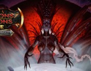 Dungeons & Dragons Online llega a Steam