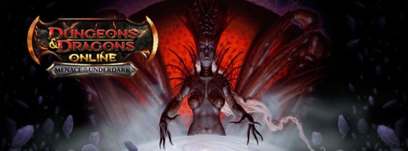 Dungeons & Dragons Online llega a Steam