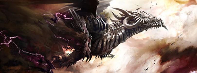 Guild Wars 2: Entrevista con la diseñadora conceptual Jamie Ro