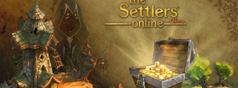 The Settlers Online: Un nuevo vídeo nos muestra el nuevo modo PVP
