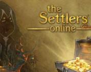 Comienza la beta cerrada The Settlers Online
