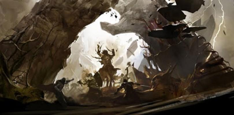 Guild Wars 2 tendrá contenido para varios años