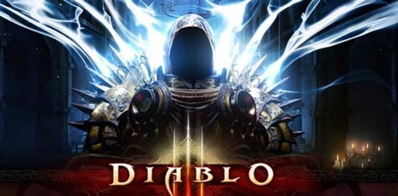 Diablo 3 : Primer tráiler del juego en PS3