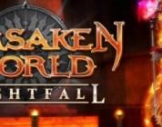 Forsaken World presenta Nightfall su mayor expansión