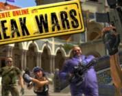 Freak Wars lanzado oficialmente
