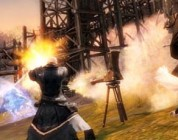 Impresiones de Guild Wars 2 Online sobre el Beta Press