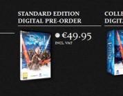 ¡Disponible la Pre-Order digital de TERA Online!