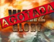 ¡Sorteo de 50 claves para War2 Glory con 2 Packs de Regalo!