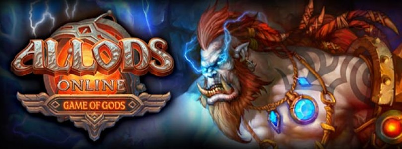 Allods Online: Muy pronto en Steam