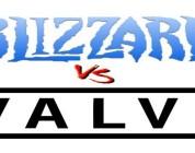Blizzard y Valve llegan a un acuerdo por DOTA