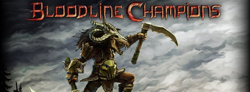 Bloodline Champions presenta al HeadHunter