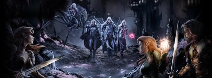 D&D Online: Menace of the Underdark tráiler