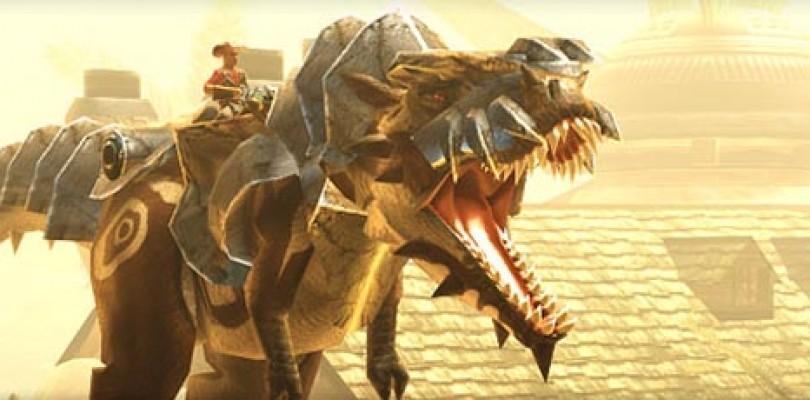 Codigo de bonificación para Dino Storm