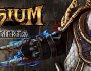 El día 15 dará comienzo la beta abierta de ELIGIUM – El Elegido