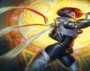 League of Legends presenta a Fiora