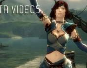 Guild Wars 2 – Recopilación de vídeos de la beta