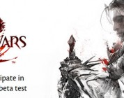 Guild Wars 2: Registro para la beta