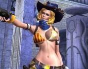 Nuevo personaje para Land Of Chaos Online