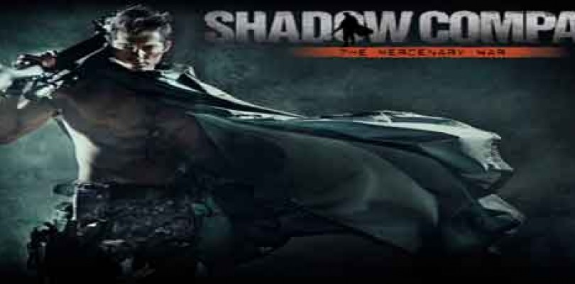Shadow Company: The Mercenary War lleagará a Europa