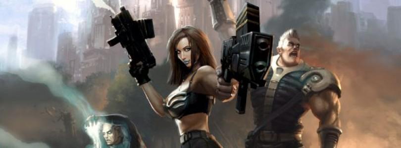 Anarchy Online llega a Steam