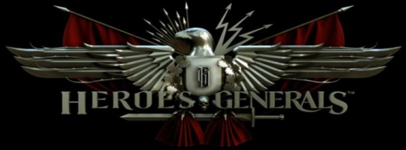 Nuevo vídeo de Heroes & Generals