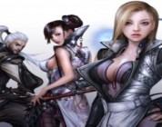 Legend of Souls un nuevo MMO de artes marciales