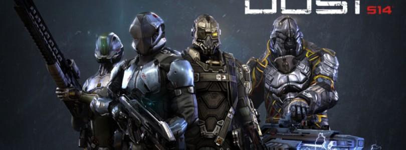 CCP Games cierra DUST 514 pero ya prepara un nuevo shooter para PC
