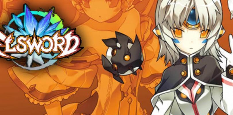 Gameforge confirma el lanzamiento de Elsword en Español