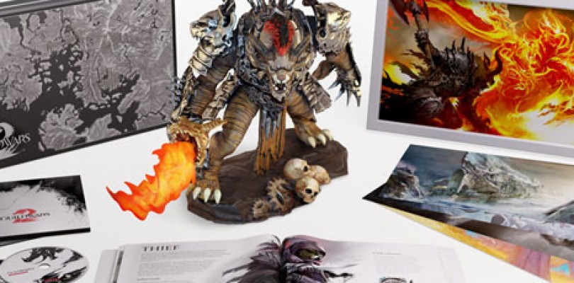 Ya esta disponible la pre-compra de Guild Wars 2 – Zona MMORPG