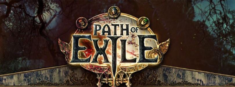 Path of Exile entra en beta abierta