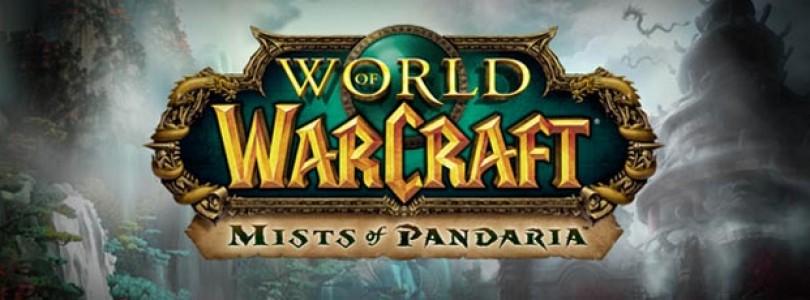 World of Warcraft:MoP vende 2,7 millones de copias en una semana