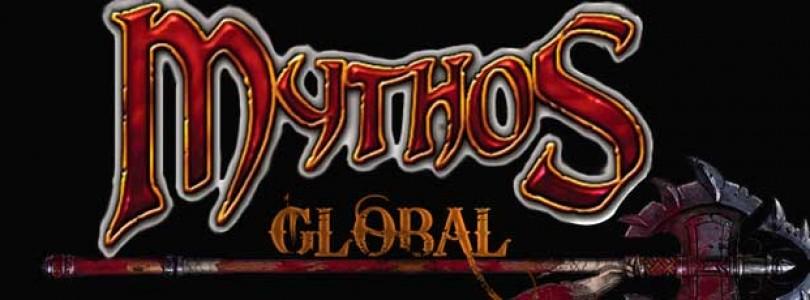 Mythos Global prepara muchos eventos para Abril