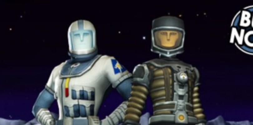 Los héroes de Battlefield Heroes llegan a la luna