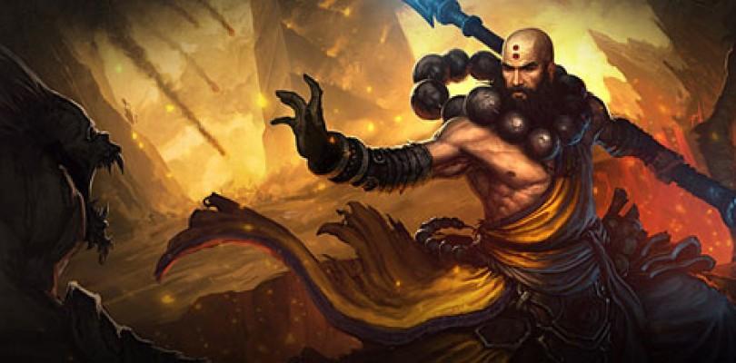 Diablo III: Detallles sobre el parche 1.0.3
