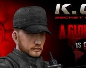 K.O.S. – Secret Operations: Una guerra global ha comenzado