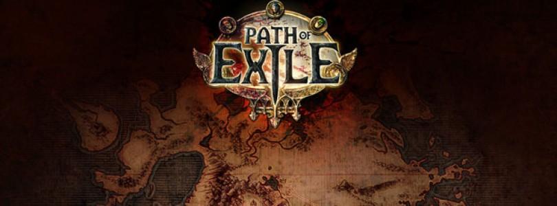 Path of Exile: Novedades en el juego y fansite español