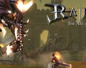 RaideZ comenzará su beta en América el 8 de agosto