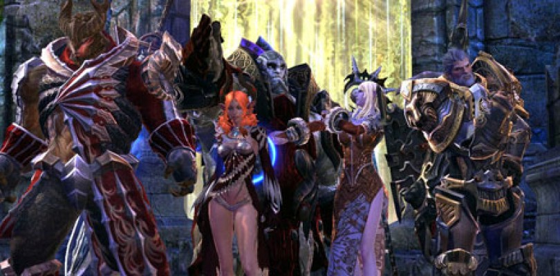 TERA Trailer: The Argon Queen