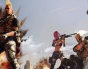 Bullet Run disponible para Steam