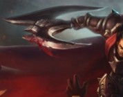 League of Legends presenta a Darius