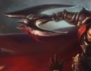 League of Legends: Vídeo de Darius