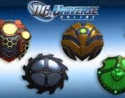 Los escudos llegan a DC Universe Online
