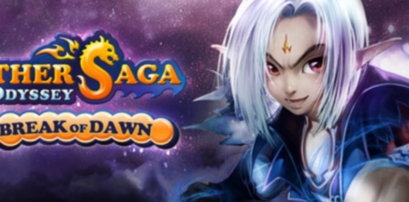 Nueva actualización de Ether Saga Odyssey