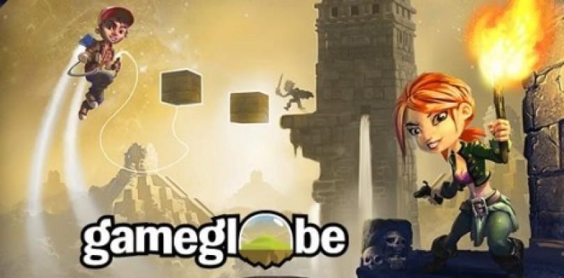 Gameglobe comienza su beta abierta