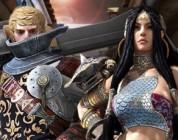 Renaissance Heroes comienza su beta cerrada