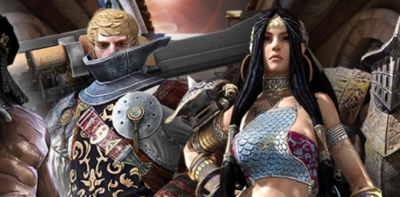 Renaissance Heroes comienza los registros para su beta cerrada