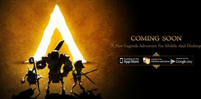 Spacetime Studios anuncia oficialmente Arcane Legends