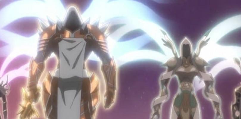 Blizzard presenta el corto de animación Diablo III: Wrath
