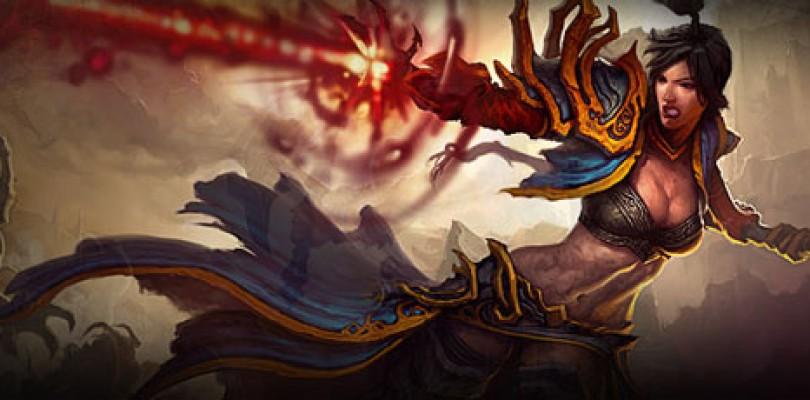 Listado completo de incidencias y errores conocidos de Diablo III