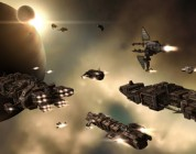 Terminada la web de EVE Online: Retribution